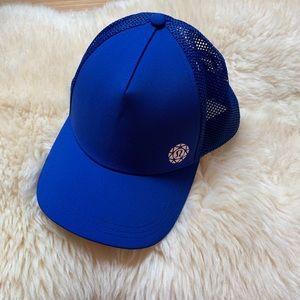 Lululemon 2019 Seawheeze Trucker Hat Blue Baseball